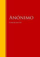 Anonimo: Cantar de mío Cid