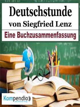 Deutschstunde von Siegfried Lenz