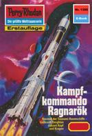 Peter Griese: Perry Rhodan 1395: Kampfkommando Ragnarök ★★★★★
