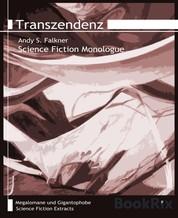 Transzendenz - Megalomane und Gigantophobe, Band 22