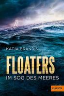 Katja Brandis: Floaters ★★★★