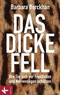 Barbara Berckhan: Das dicke Fell ★★★★