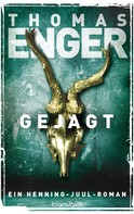 Thomas Enger: Gejagt ★★★★