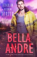 Bella Andre: Feuer in meinem Herzen (Flammen der Leidenschaft 1) ★★★★