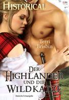 Terri Brisbin: Der Highlander und die Wildkatze ★★★★