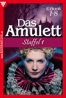 Patricia Vandenberg: Das Amulett Staffel 1 – Liebesroman ★