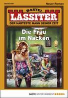 Jack Slade: Lassiter - Folge 2184 ★★★★★