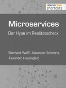 Eberhard Wolff: Microservices ★★★★