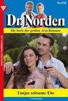 Patricia Vandenberg: Dr. Norden 658 – Arztroman ★★★★