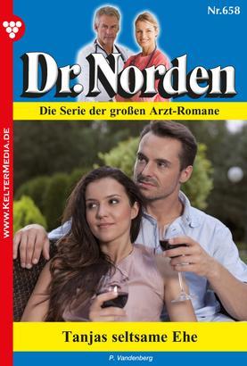 Dr. Norden 658 – Arztroman