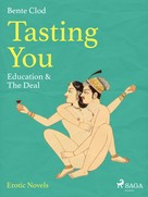 Bente Clod: Tasting You: Education & The Deal