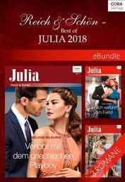 Reich & Schön - Best of Julia 2018