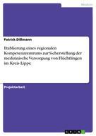 Patrick Dißmann: Etablierung eines regionalen Kompetenzzentrums zur Sicherstellung der medizinische Versorgung von Flüchtlingen im Kreis Lippe