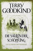 Terry Goodkind: Das Schwert der Wahrheit 7 ★★★★