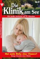 Britta Winckler: Die Klinik am See 9 – Arztroman ★★★★★