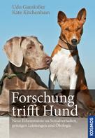 Kate Kitchenham: Forschung trifft Hund