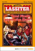 Jack Slade: Lassiter - Folge 2265
