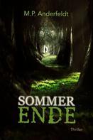 Martin P. Anderfeldt: Sommerende ★★★★