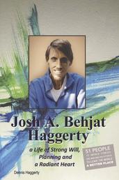 Josh A. Behjat Haggerty