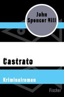 John Spencer Hill: Castrato ★★★★★