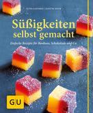 Kerstin Spehr: Süßigkeiten selbst gemacht ★★★★