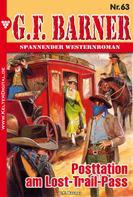 G.F. Barner: G.F. Barner 63 – Western ★★★★