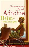Chimamanda Ngozi Adichie: Heimsuchungen ★★★★