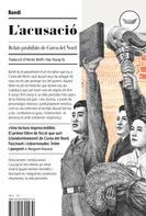 Bandi: L'acusació