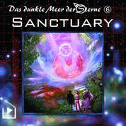 Das dunkle Meer der Sterne 6 - Sanctuary