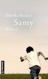 Samy - Roman