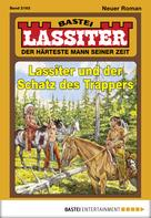 Jack Slade: Lassiter - Folge 2163 ★★★★★