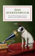 Marco Fechner: Das Zitatenbuch