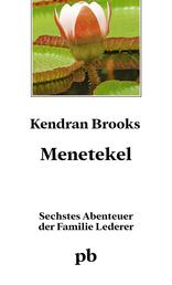 Menetekel - 6. Roman in der Jules Lederer - Reihe