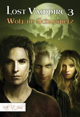 Lost Vampire 3