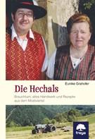 Eunike Grahofer: Die Hechals