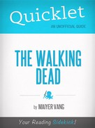 Maiyer Vang: Quicklet on The Walking Dead Season 1 ★