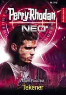 Oliver Plaschka: Perry Rhodan Neo 203: Tekener ★★★★