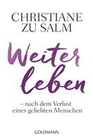 Christiane zu Salm: Weiterleben ★★★★★