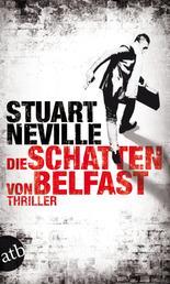 Die Schatten von Belfast - Thriller