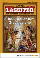Jack Slade: Lassiter - Folge 2094