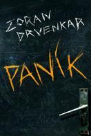 Zoran Drvenkar: Panik ★★★★