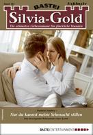 Daniela Sandow: Silvia-Gold 101 - Liebesroman