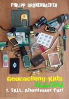 Philipp Grönenbacher: Geocaching-Kids Allgäu