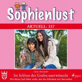 Sophienlust Aktuell 337: Im Schloss des Grafen unerwünscht.