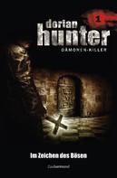 Ernst Vlcek: Dorian Hunter 1 - Im Zeichen des Bösen ★★★