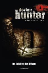 Dorian Hunter 1 - Im Zeichen des Bösen