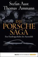 Thomas Ammann: Die Porsche-Saga ★★★★