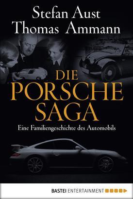 Die Porsche-Saga