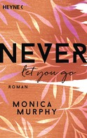 Monica Murphy: Never Let You Go ★★★★