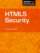 Carsten Eilers: HTML5 Security ★★